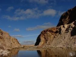 kopalnia kwarcu na izerskich garbach, góry izerskie.jpg