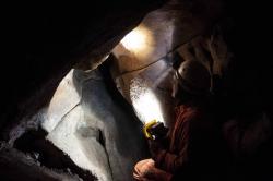 011. wycieczka do jaskiń Gór Kaczawskich Waldemar Arciemowicz.jpg